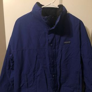 Retro Patagonia Winter Jacket